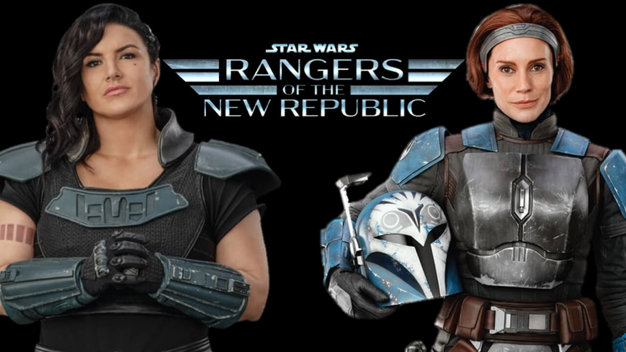 Rangers of the New Republic' No Longer in Active Development at Lucasfilm -